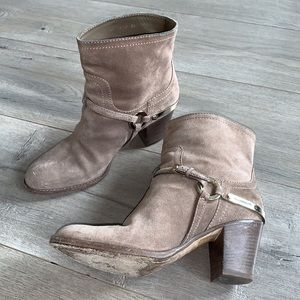 Christian Dior Slip On Bootie Boot 36